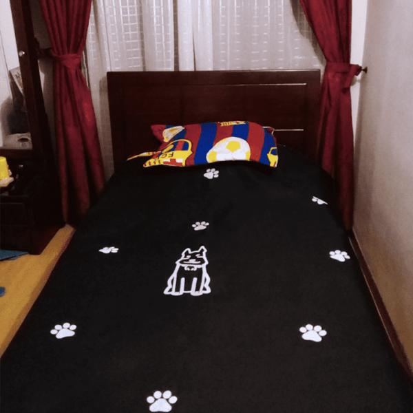 Forro Protector para camas